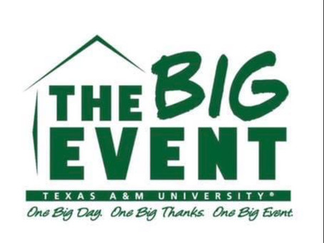 The Big Event 2021