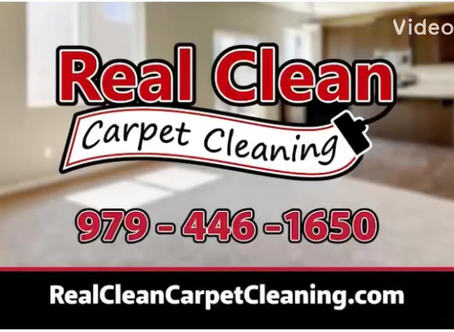 We Do More !! Real Clean is the Right Clean for You