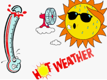 Temperatures are rising, make sure your summer will be cool & have your AC checked today. Referral⬇️
