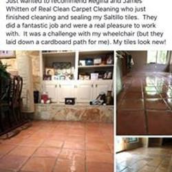 tile whole house