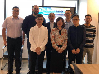 HASYTEC unterzeichnet Kooperation in China