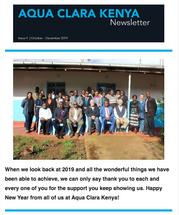 ACK   Newsletter Q4   2019