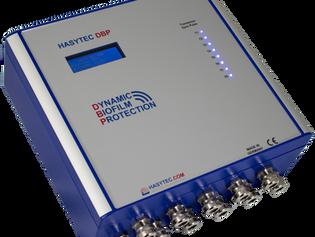 HASYTEC at MTB Marine Europe presenting                  Dynamic Biofilm Protection
