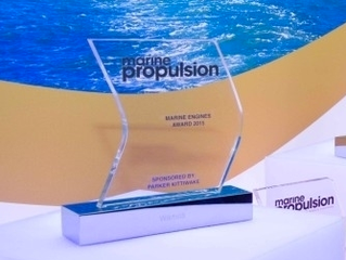 MARINE PROPULSION AWARD