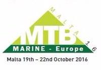 MTB Marine Europe 2016 - Malta