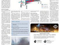 Once again reported a Danish newspaper called Søfart over HASYTEC DBP and HASYTEC Scandinavia GmbH