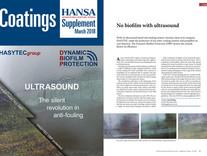 HANSA Supplement Coatings March 2018