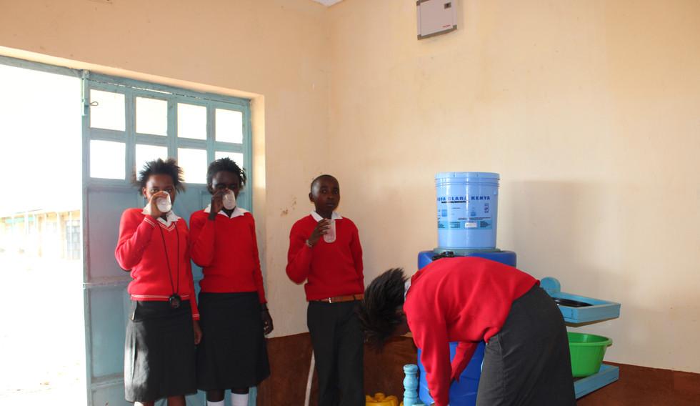 Ethi Secondary School
