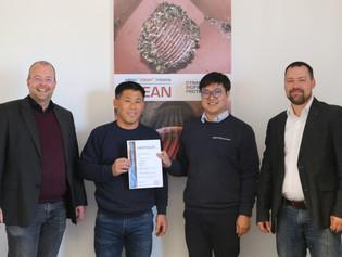NEW HASYTEC DEALER in REPUBLIC of KOREA