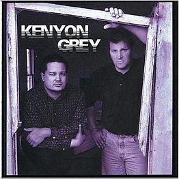 Kenyon Grey CD Cover.jpg