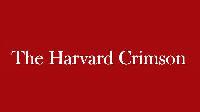 The Harvard Crimson Logo