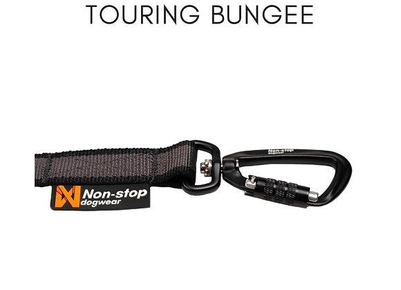 Touring Bungee leash 23 mm / 2 mètres