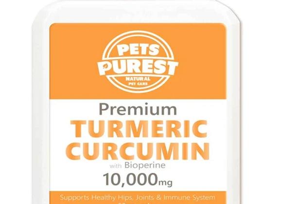 Complément 100% naturel curcuma 60 gellules