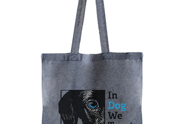 Tote Bag recyclé IDWT