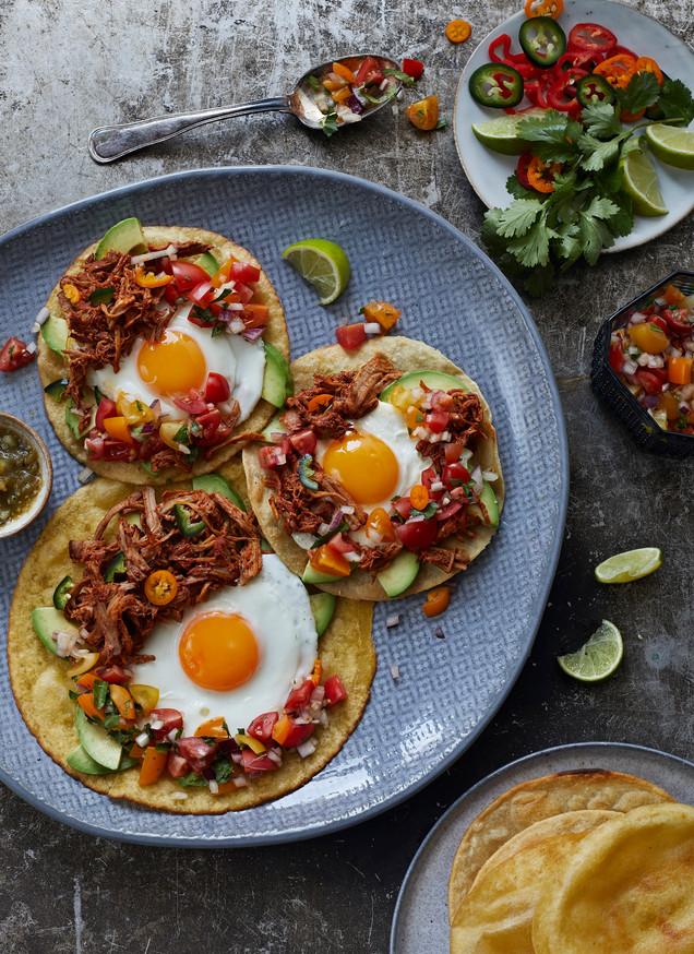 Food photography, mexican food, food photographer Chrsitina Bull