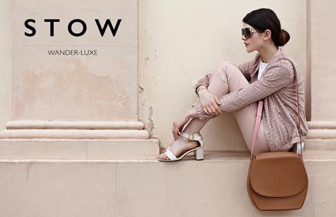 Stow London, Womens fashion, travel accessories, spain, Photographer Christina Bull