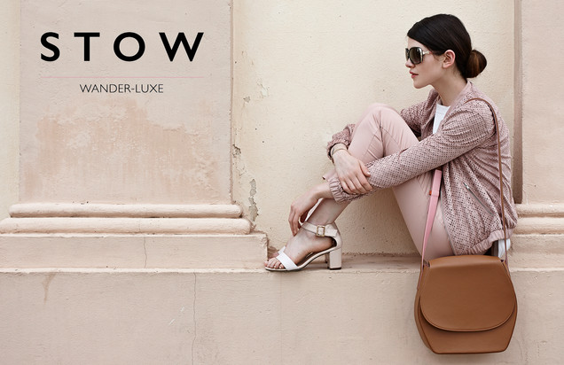 Stow London, Womens fashion, travel accessories, spain, Photographer Christina Bull