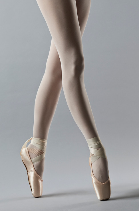 Ballet, Photographer Christina Bull