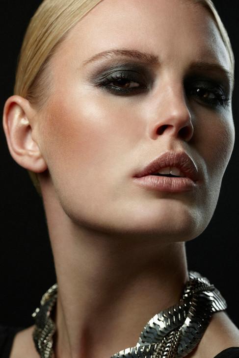Womens beauty photography, Photographer Christina Bull