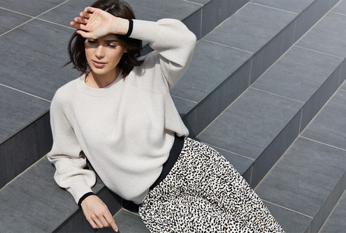 Cove cashmere, Photographer Christina Bull