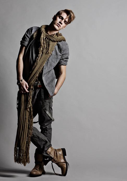 mens editorial photography, fashion, Photographer Christina Bull