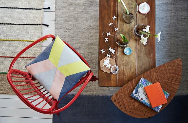 Lifestyle photography, furniture, ikea, lifestyle photographer Chrsitina Bull