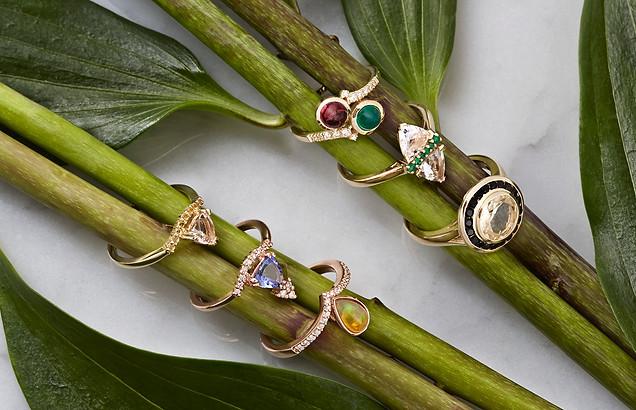still life photography Chrsitina Bull jewellery