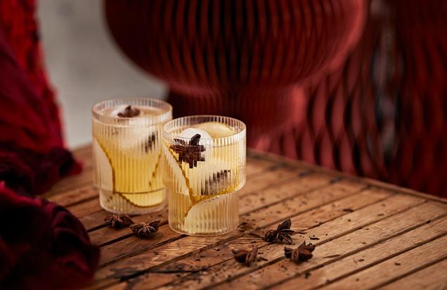 Drinks photography, food photographer Chrsitina Bull