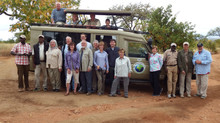 We are off to Tanzania with a great group of people. We look forward to great wildlife viewing and s
