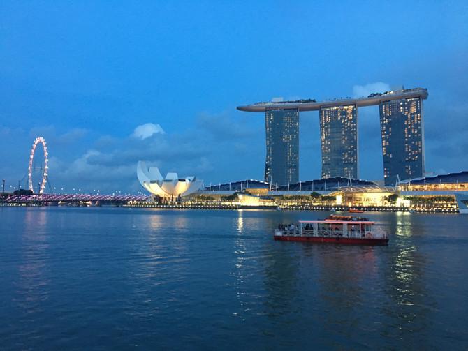 Fabulous Singapore