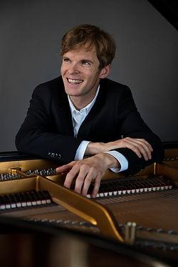 Matthias Roth. Foto A. Fotograf Christia