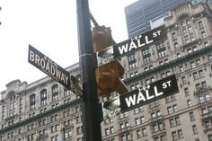Broadway or Wallstreet