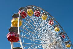 LA Ferriswheel