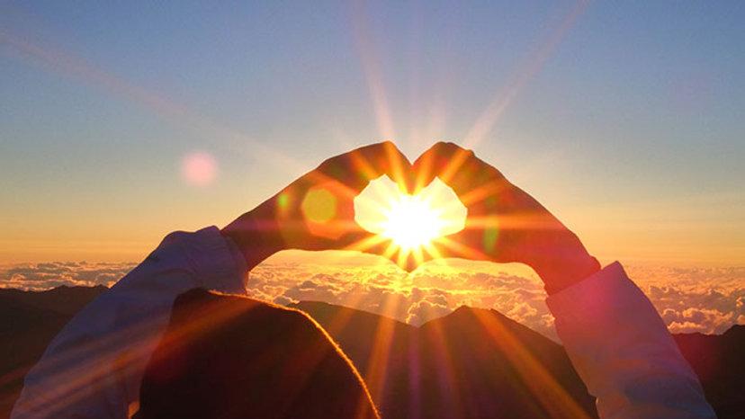 Sun Salutation Flow