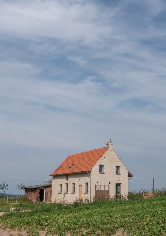 Het Huisje