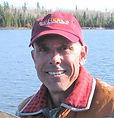 Author Don Engebretson