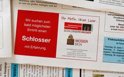 Schlosserei Moser