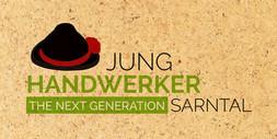 Junghandwerker Sarntal