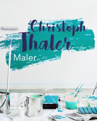 Logo Christoph Thaler