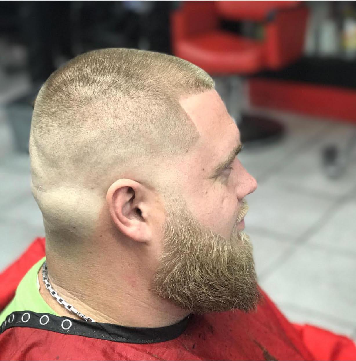 Beard & Cut