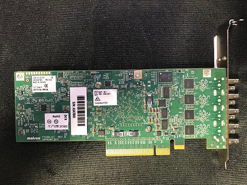 Matrox Video Card  DXLE4L/8/100F