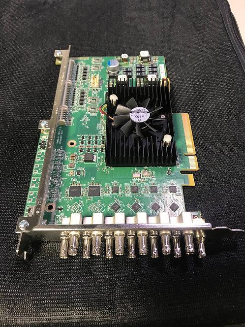 Matrox Video Card  DXLE4L/X2/100