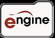 eNGINE Logo (transparent background)のコピー