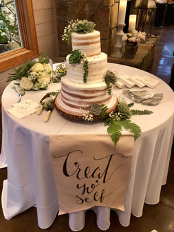 Matthews Wedding 2018