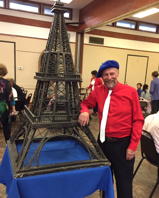 French Organ Guild Event