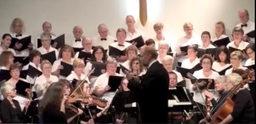 Performing the Requiem