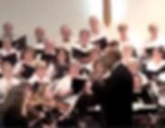 David Lewis and The San Luis Rey Chorale
