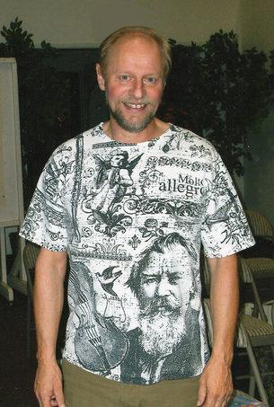 David Lewis, Director