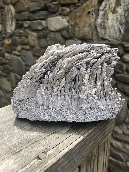 Magnesium Crystal Cluster