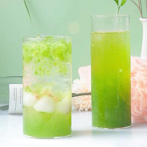 Honeydew Oolong Tea